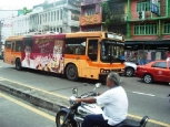 Buses & Stations
