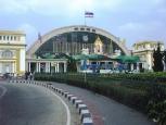 Main Station - Hualamphong