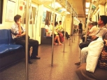 Subway MRT